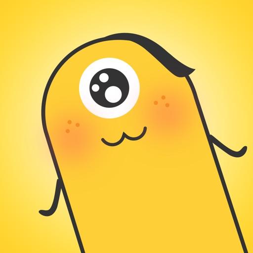 开心聊天 - 抢红包的社交app