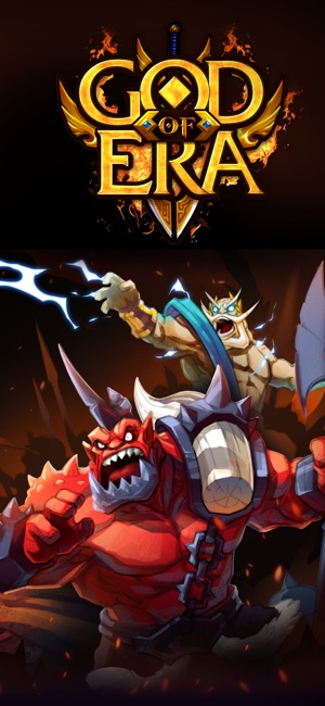 God of Era: Epic Heroes War on the App Store