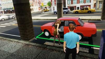 Valet Parking ! screenshot 2