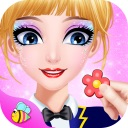 Campus princess – baby game