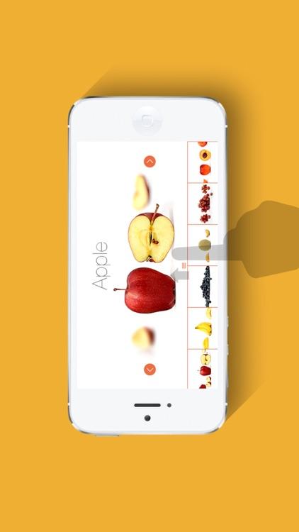 Fruit - HD Infant Photo Book