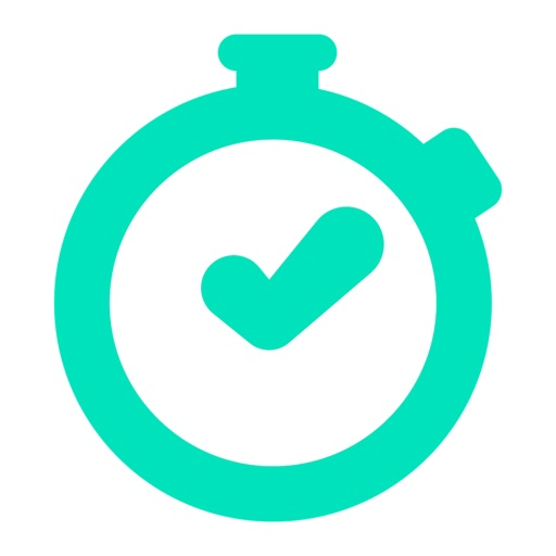 TimeTag - Track Your Time