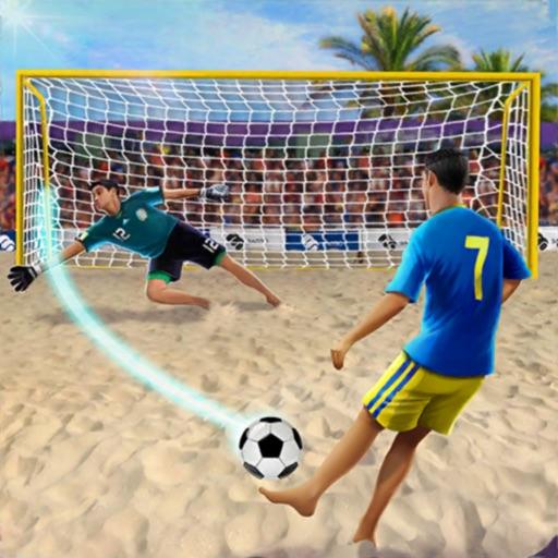 Shoot Goal - Пляжный футбол