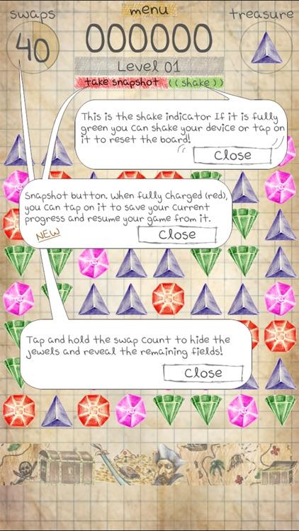 Doodle Jewels screenshot-3