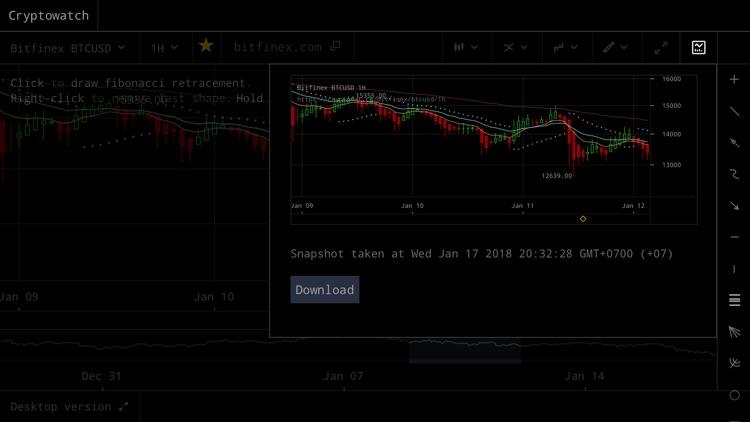 Crypto Watch . screenshot-4