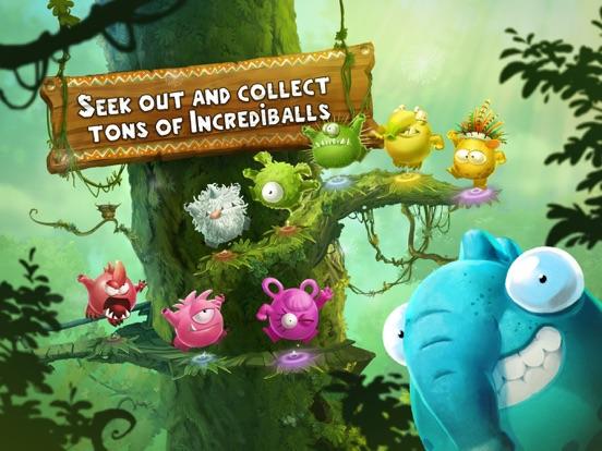 Rayman Adventures Screenshots