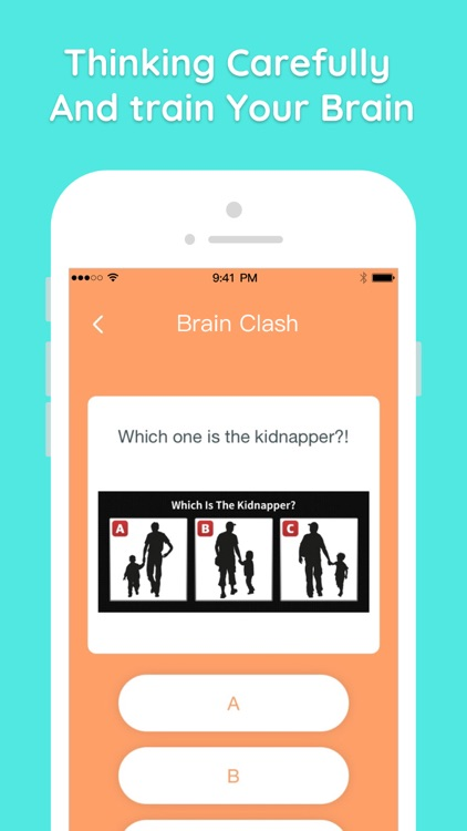 Brain Clash screenshot-3