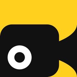 吃鲸短视频-反应类短视频平台