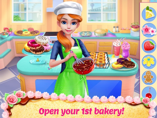 My Bakery Empire screenshot 6