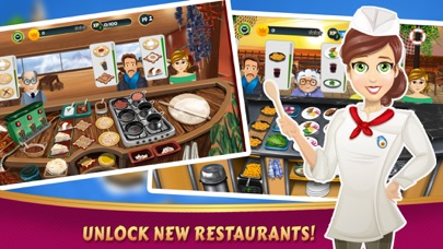 Kebab World - Cooking Game Screenshot 3