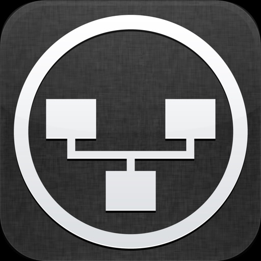 iNet for iPad - Network Scanner