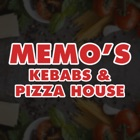 Memos Kebab And Pizza House icon
