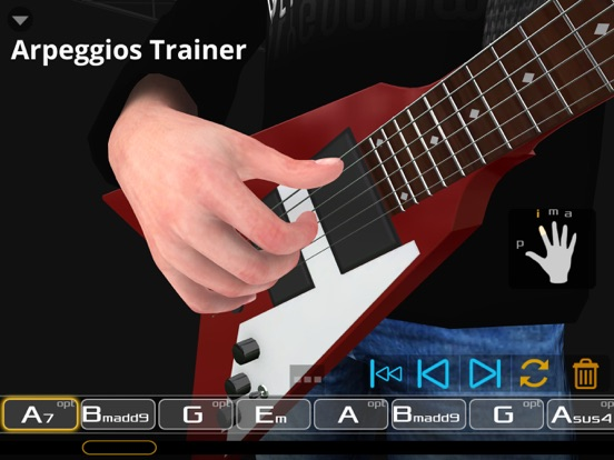 Guitar 3D PRO - Chords, Strums | App Price Drops