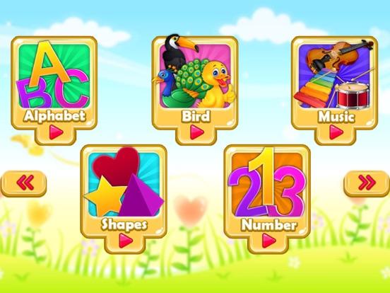 Preschool Matching Object screenshot 14