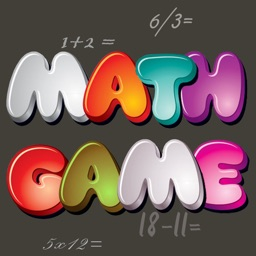 Mathgame Add, Subtract, Multip