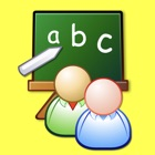 Early Spelling Lessons icon