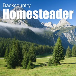 Backcountry Homesteader