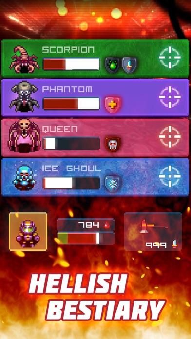 Dead Shell Roguelike RPG screenshot 2