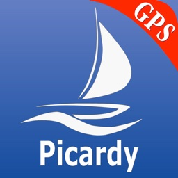 Picardy GPS Nautical Charts