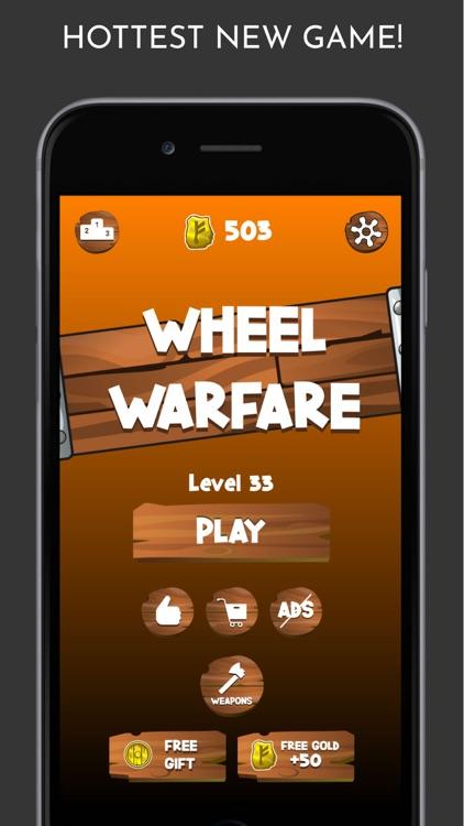 Wheel Warfare