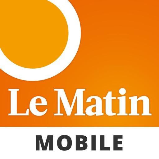 Le Matin mobile