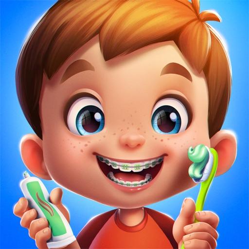 Dentist Care: Teeth Princess iOS App