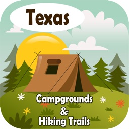 Texas Campgrounds & Trails