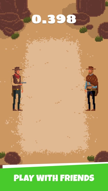 Duel Fandango