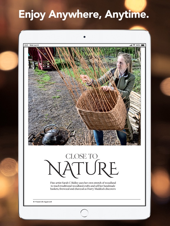 Sussex Life Magazine-ipad-2