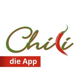 Chili die App
