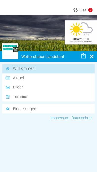 点击获取Wetterstation Landstuhl