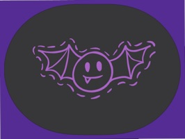 Halloween Neon Animations Pack