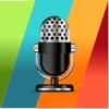 Audio, Voice & Music Recorder - iPhoneアプリ