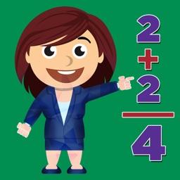 Math Buddy Learning Games