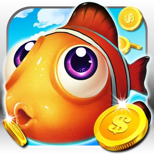 捕鱼游戏 捕鱼-达人街机捕鱼来了捕鱼游戏合集