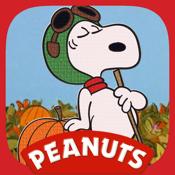 Great Pumpkin Charlie Brown app review