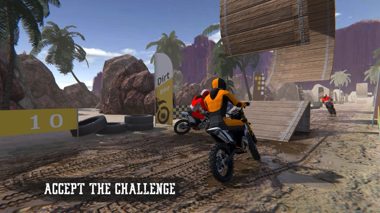 Crazy Bike Stunt Rider