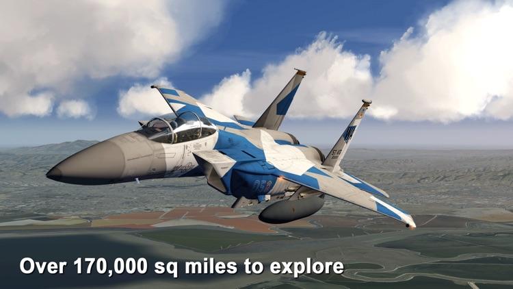 Aerofly FS 2019 screenshot-6