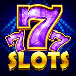 Casino Vegas Slots - Online Casino Machine