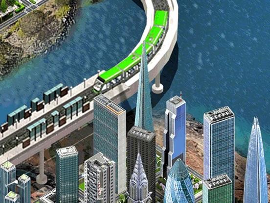 Monorail Island™ screenshot 6