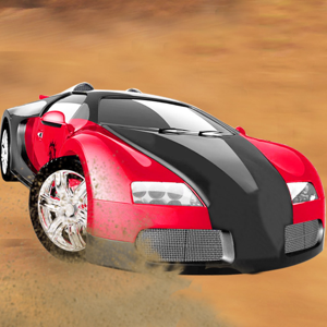3D Offroad Car Racing app