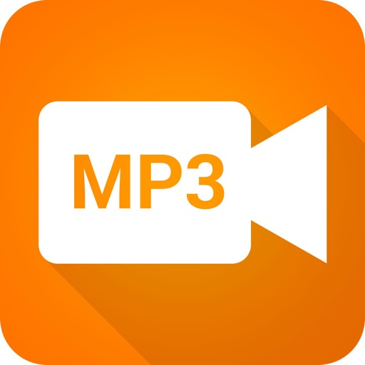 Video to MP3 Converter - Music iOS App
