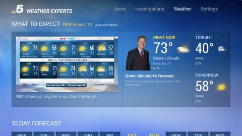 NBC 5 Dallas-Fort Worth   App Price Drops