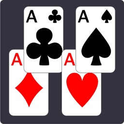 Solitaire - Simple Card Game