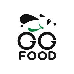 GG Food Служба доставки еды