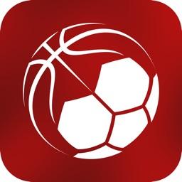 全民体育网 - 最会秀的体育社区