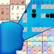Activities of Not Just Sudoku