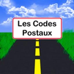 Les Codes Postaux