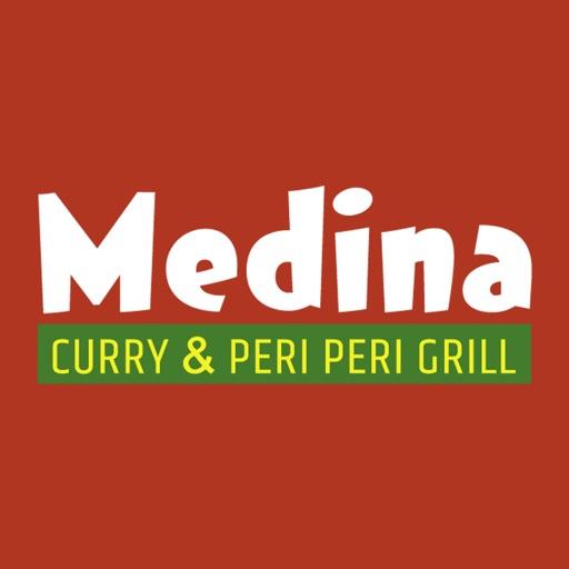 Medina Curry & Peri Grill