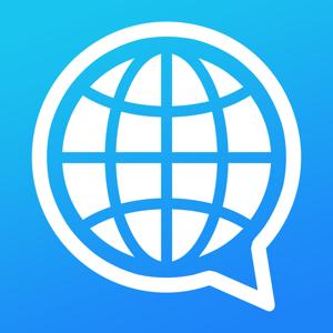 Translate Me - Live Translator ios app